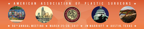 AAPS 96th Annual Meeting, March 25-28 2017, JW Marriott, Austin, Texas