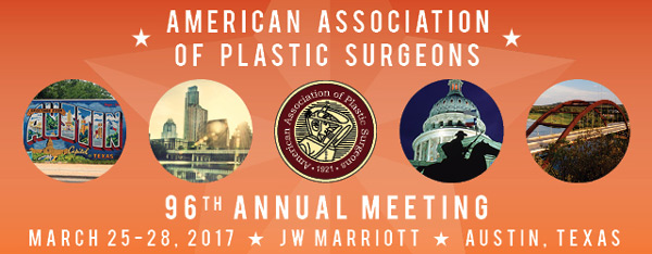 AAPS 96th Annual Meeting MArch 25-28, 2017